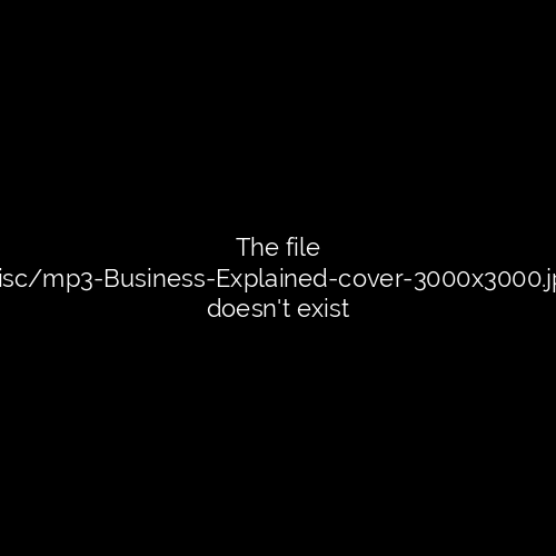 Business Explained, by Stever Robbins